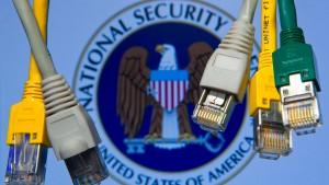 AT&T arbeitete höchst kooperativ mit NSA zusammen