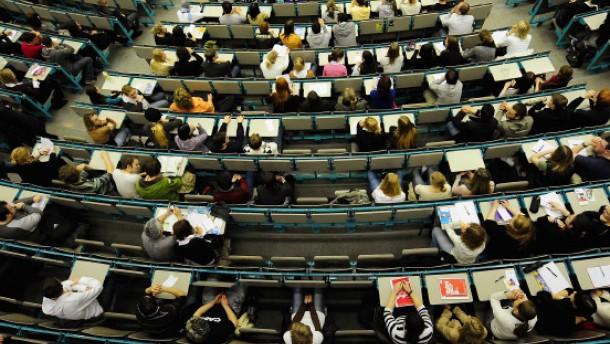 Aus Studenten werden Kunden