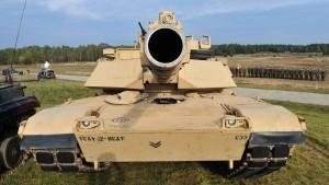 Pentagon will schwere Waffen in Osteuropa stationieren