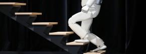 Roboter als Vorbild? Wer nach oben will, muss sich anpassen.