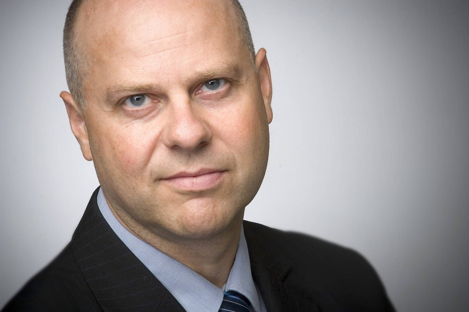 Prof. Dr. Christian Ernst ist Experte für Personalmanagement und Berufsbildung an der Technischen Hochschule Köln.