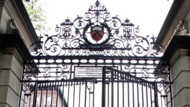 Die Hochschule als Marke
