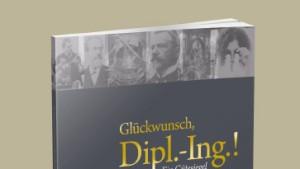 """Wenig Hoffnung für den """"Dipl.-Ing."""""""