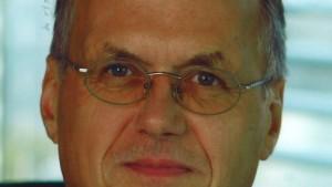Thomas Klebe leitet Justiziariat