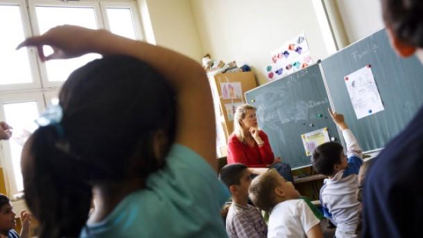 Wie Ethiklehrer ausgebildet werden
