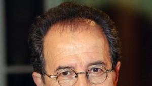 Ich über mich: Rafik Schami