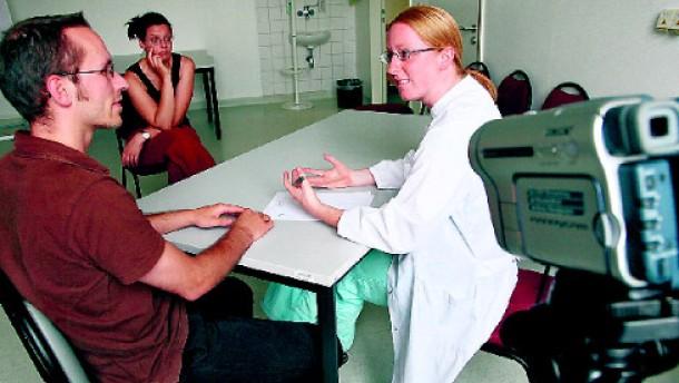 Ärzte sind keine reinen Körpertechniker