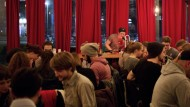 Cutie Bingo Club in Bielefeld/NW