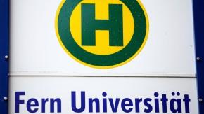 Deutschlands größte Akademikerschmiede: die Fernuniversität Hagen