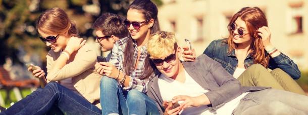 Im Privaten können sich viele junge Menschen ein Leben ohne Smartphone un Co. nicht mehr vorstellen. In der digitalen Wirtschaft arbeiten wollen aber nur die Wenigsten.