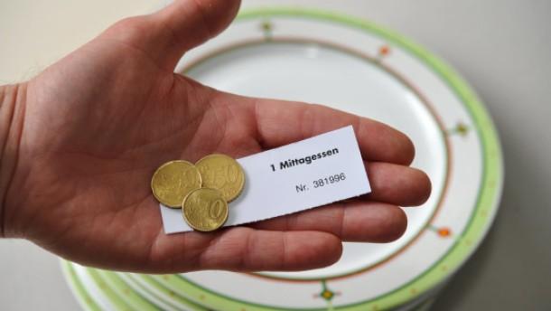Kündigung wegen 80-Cent-Gutscheins unwirksam