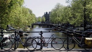 Deutsche Studenten in Holland willkommen