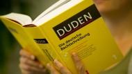Der Duden und die deutsche Sprache: Eine nicht immer innige Beziehung