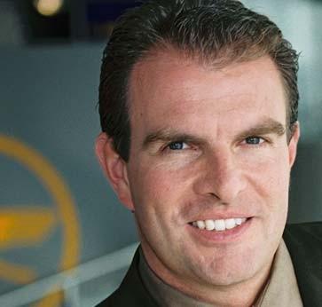 Bild zu: Lufthansa Cargo: <b>Carsten Spohr</b> neuer Vorstandsvorsitzender - Bild 1 <b>...</b> - carsten-spohr