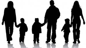 Väter und Mütter als Verlierer