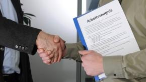 Laut einer neuen Studie bekommen viele deutsche Chefs von ihren Mitarbeitern gute Noten