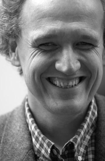 Sein Chef war erst misstrauisch: Der Soziologe Siegfried Saerberg unterrichtet an der Uni Dortmund