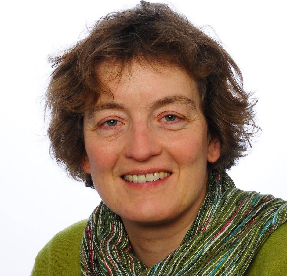 Dr. Jutta Kneisel ist Prähistorikerin an der Uni Kiel