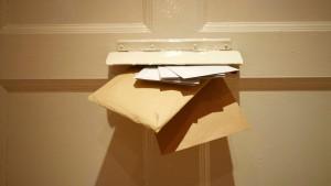 Her mit den Mails!