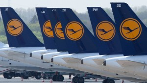 Piloten weiten Streik aus