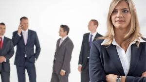 Frauenquote für Spitzenpositionen