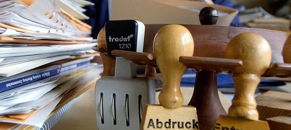 neuordnung der ausbildung abschied vom b rokaufmann beruf faz. Black Bedroom Furniture Sets. Home Design Ideas