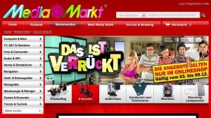 Suche Chef, biete Mediamarkt