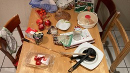 Akademische Küchenschlacht