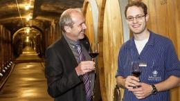 Das größte Silvaner-Weingut der Welt liegt in Franken