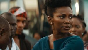Hollywood geht, Nollywood kommt