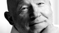Mal Glucke, mal Rauhbein: Andreas Rudolph genießt Respekt, im Sport wie im Gesundheitswesen