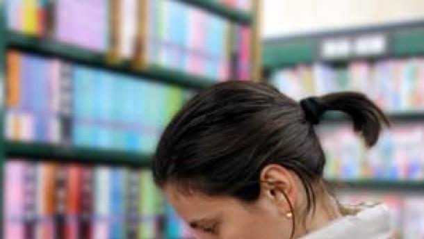 Das Studium als Mittel zum Zweck