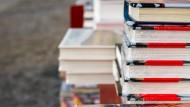 Wer eine Professur in Soziologie möchte, sollte weiterhin vor allem eines tun: Viel publizieren.