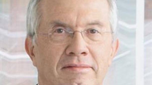 Günther Maaz neuer Arbeitsdirektor