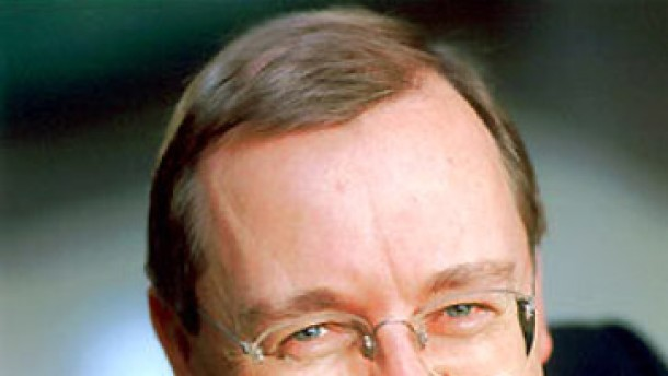 Kluge wird Vorstandsvorsitzender
