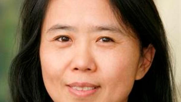 Lingli Wang neue Entwicklungsleiterin