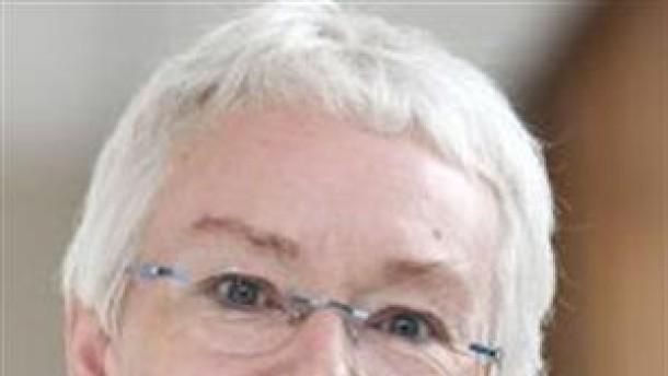 Barnstedt wird Vizepräsidentin