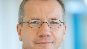 Michael Meyer in den Vorstand