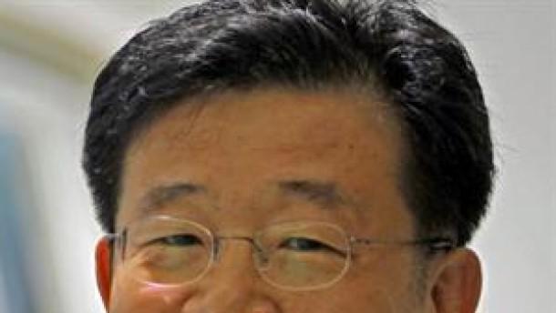 Kim neuer Geschäftsführer