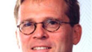 Axel Dietz wird neuer Chef