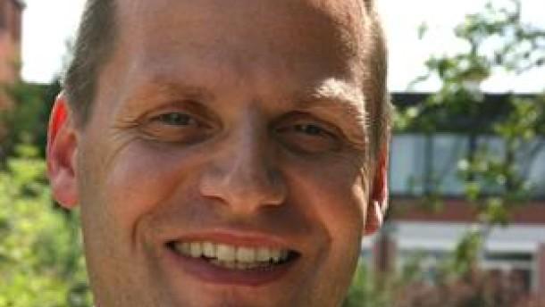 Gehringer neuer Geschäftsführer