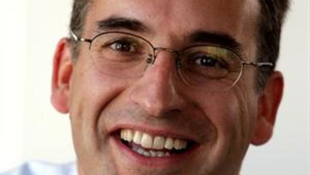 Frank Mathias neuer Marketing Vorstand