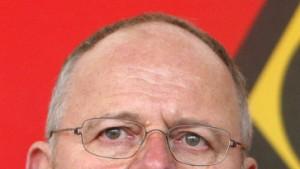 Franz führt den Betriebsrat