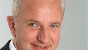 Lutz Bücken neuer Chef im Ressort Systemverbund