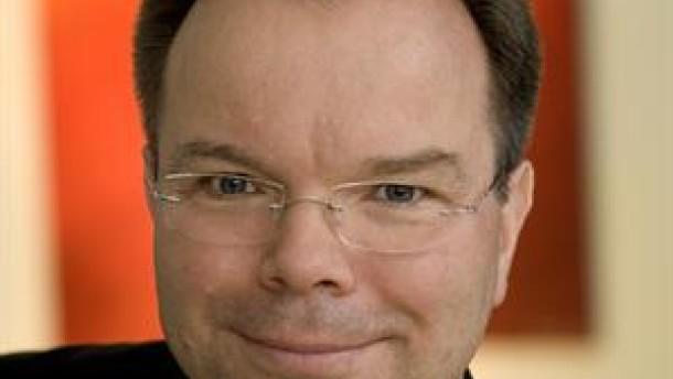 Klaus Menken neuer Geschäftsführer Finanzen