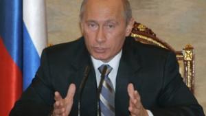 Putin will künftige Regierung führen