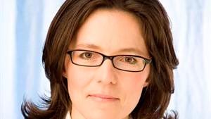 Elke Kleemann leitet Investor Relations