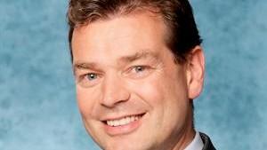 Frank Pörschke kommt von Commerz Grundbesitz