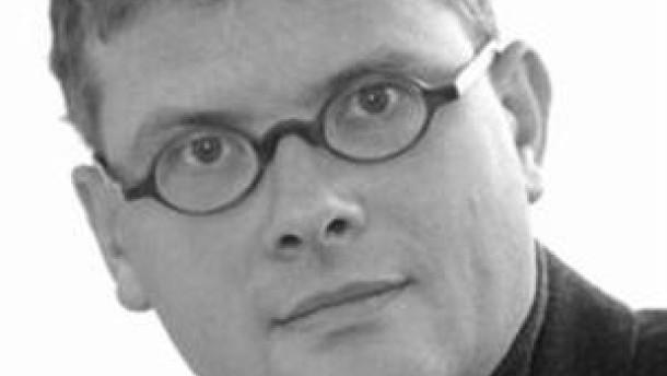 Johannes Ippach neuer Leiter Kommunikation