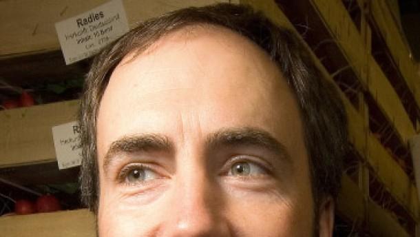 Thomas Gutberlet - übernimmt von seinem Vater den Chefposten der Handelskette Tegut